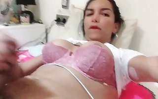 Fatyma Zanotelly BIG COCK