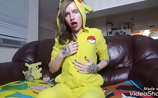 Pikachu's Anal Adventure(preview)